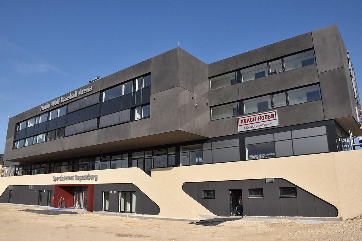 Sportinternat Regensburg
