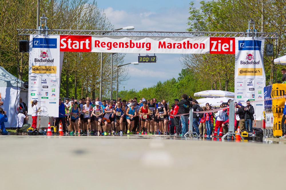 Llc Marathon